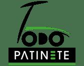 TodoPatinete Logo